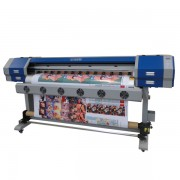 5.3ft (1.6m) ES160 Economical Type Eco Solvent Printer