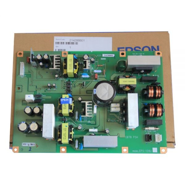 Power Board for Epson SureColor B7080