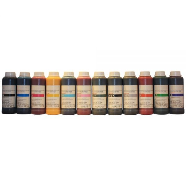 Compatible Canon iPF5000/8000/9000 Pigment Ink