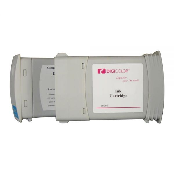 Compatible Hp1050 Plotter Pigment Ink Cartridge