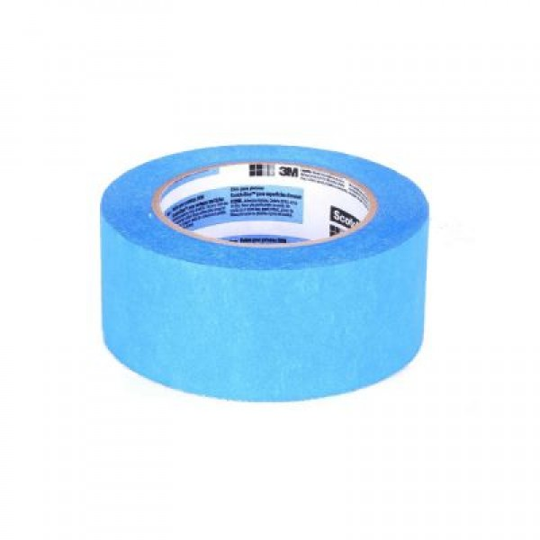 Desktop 3D Printer 3M BLUE Tape 3D Printing Materials