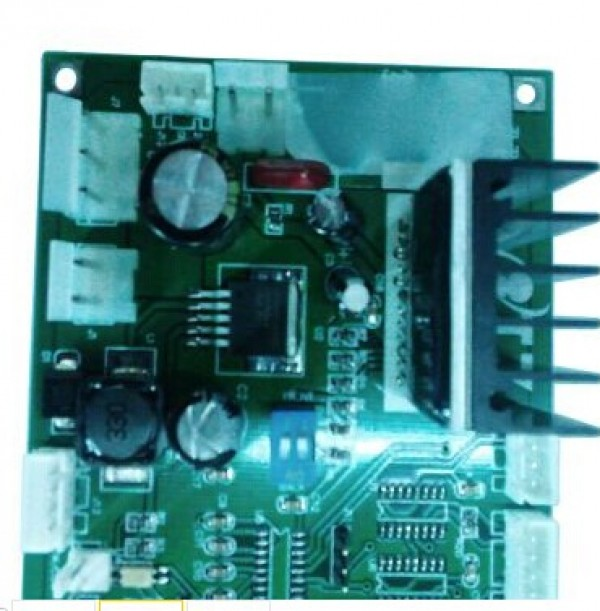 LJ320P Flora Printer Feeding Media Control Board