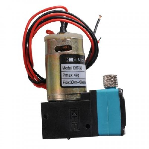 Big DC12V Ink Pump for Atexco Printers