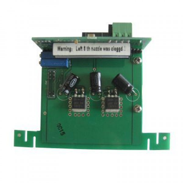 Printer 3204/GZT3202/3208AU Printhead Connector Board