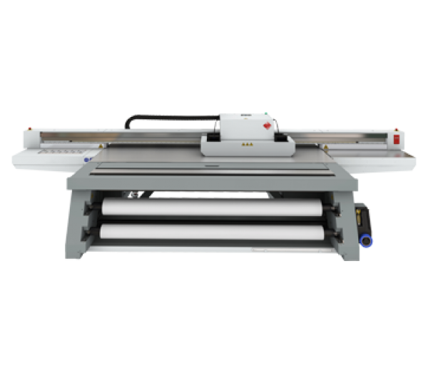 49''*98''(125cm*250cm) Océ Arizona 640 GT UV Flatbed Printer