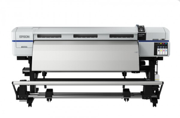 Epson SCS30675PE SureColor Production Edition Eco Solvent Printers