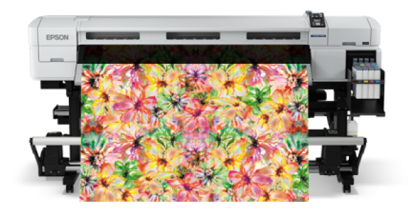 Epson SureColor F7070 Dye Sublimation Printer
