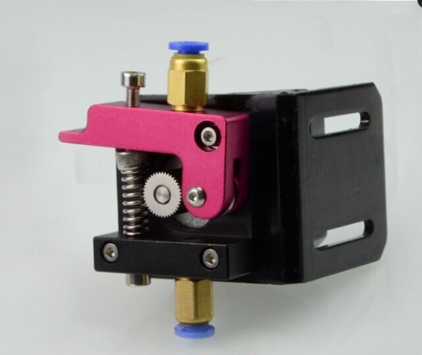 3D printer Reprap Makerbot MK8 full metal aluminum alloy extruder for 1.75 / 3mm Supplies
