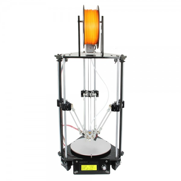 Delta Rostock mini G2 DIY kit with auto leveling