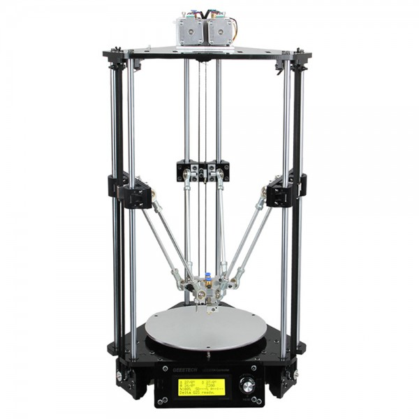 Delta Rostock mini G2s DIY kit with auto leveling