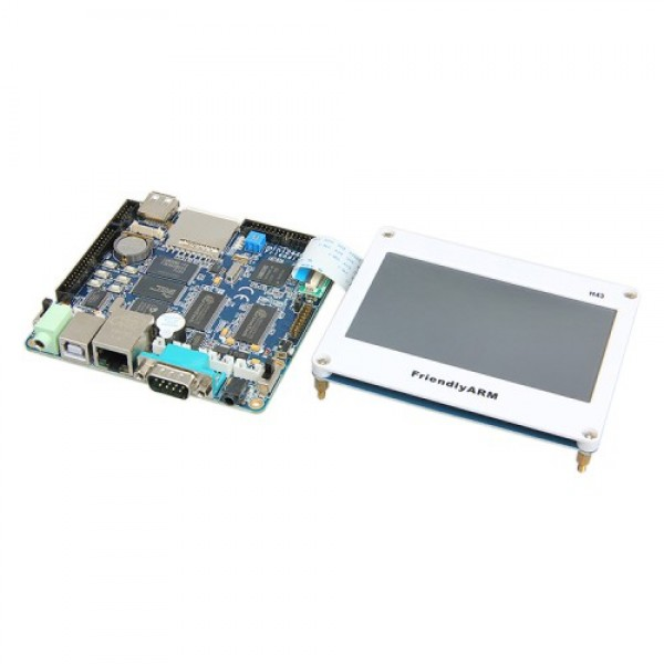 1G mini2440 S3C2440 ARM9 Board plus 4.3'' SDK