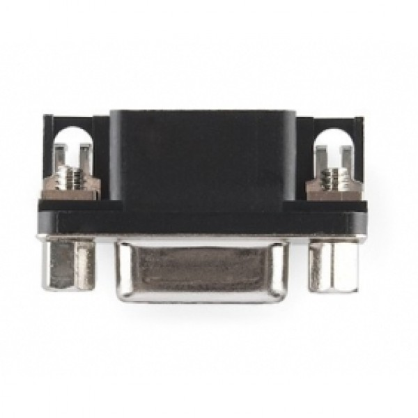 DB9 Pin Female Serial Connector