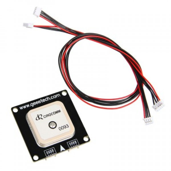 XZN CRIUS LEA GPS & MAG performance GPS Module for APM 2.52