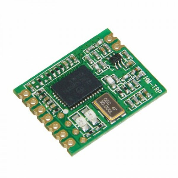 XZN HM TRP Wireless Transceiver UART Program RS232 Remote contro