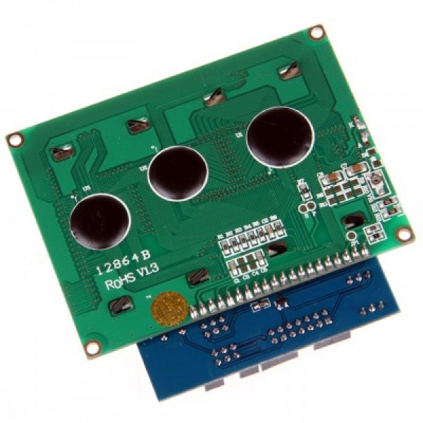 LCD 12864 Display Shield