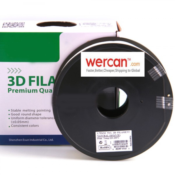 WERCAN 3D FILAMENT NYLON NATURAL
