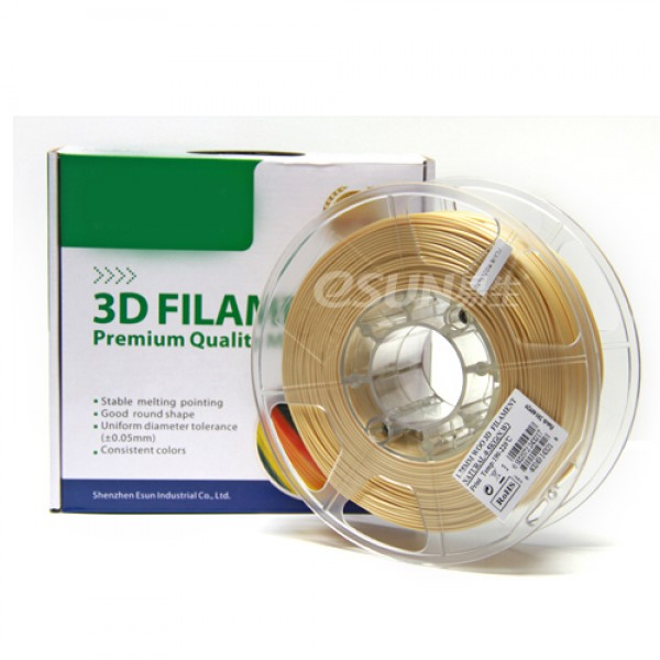 WERCAN 3D wood filament-Natural