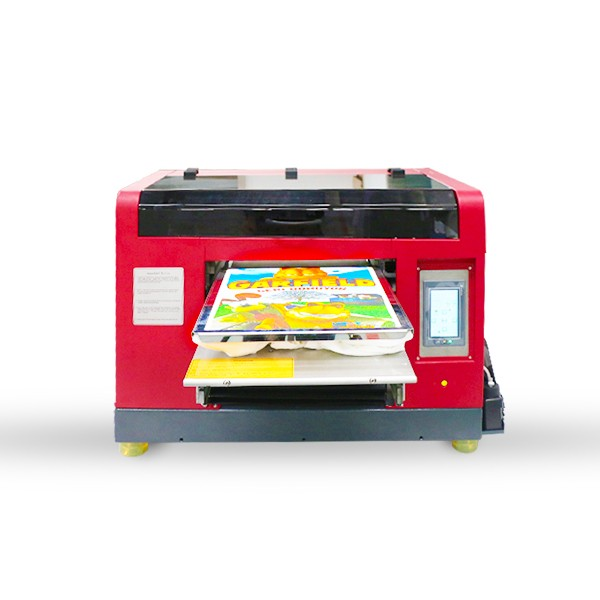 A3 R1800 Popular Type DTG&T-Shirt Printer(production halts)