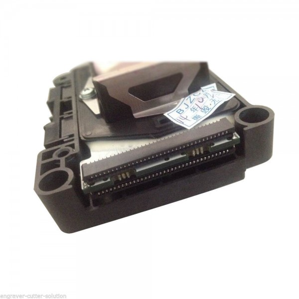 Original Epson Pro-9906D Encrypted Printhead-F189010