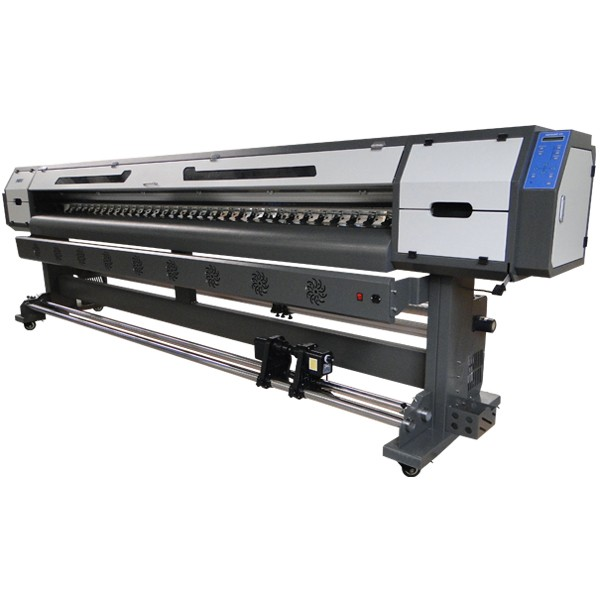 10ft (3.2m) ES3201 Eco Solvent Printer with DX5 Printhead