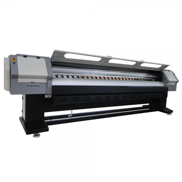 10ft (3.2m) Polaris 512/35pl P3208 Large Format Polaris Printhead Printers