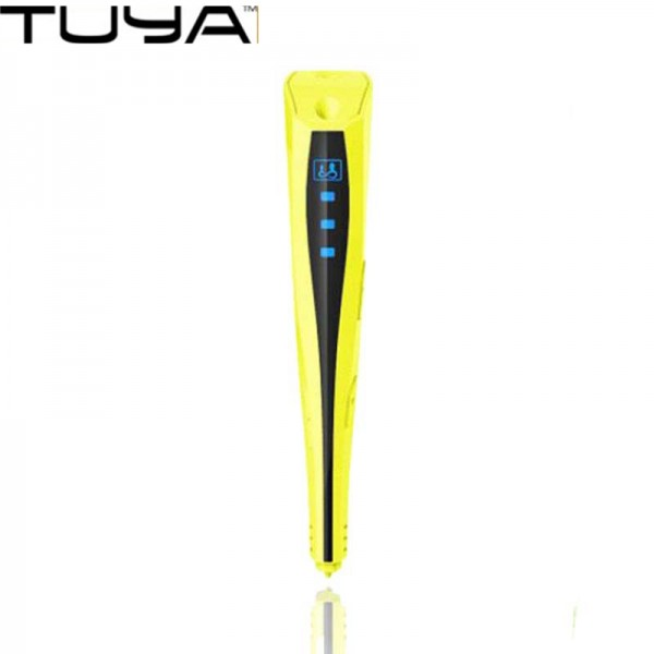 Fifth-generation ceramic heating paint TUYA 3D pen (YELLOW)