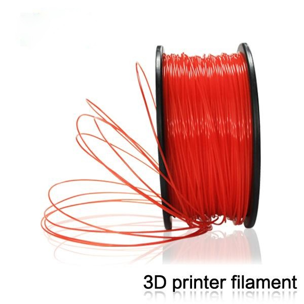 Makerbot/Reprap/Mendel/UP 3D Printer PLA 1.75mm Filaments Random 2 Colors of White/Blue/Purple