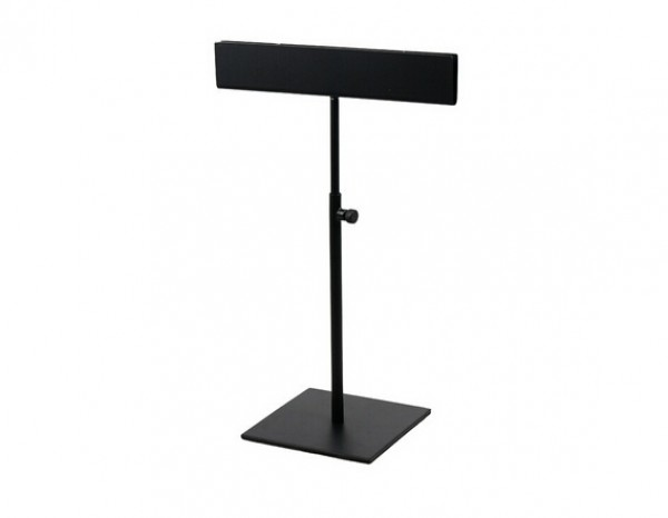 Billboard Holder A4/A3 Sign Holder Menu KT board Stand Black Powder Coat Metal Poster Display Stand Poster Display Rack