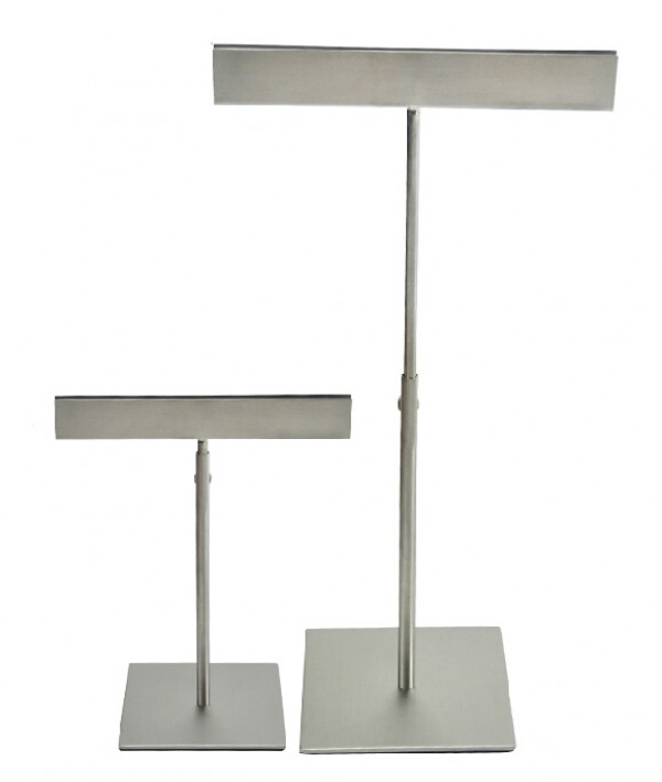 Holder Tabletop KT Board Stand Sign Holder Adjustable Metal A4/A3 Table Poster Display Stand Rack Poster Stand