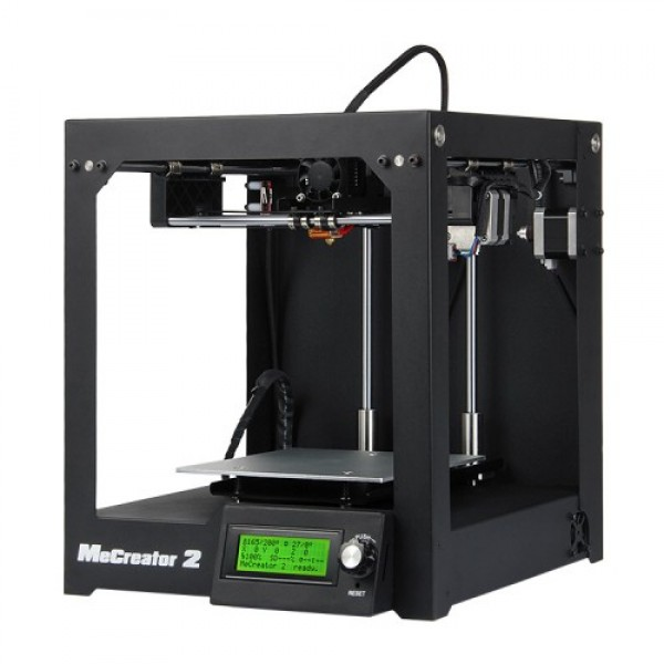 MeCreator 2 Desktop 3D Printer